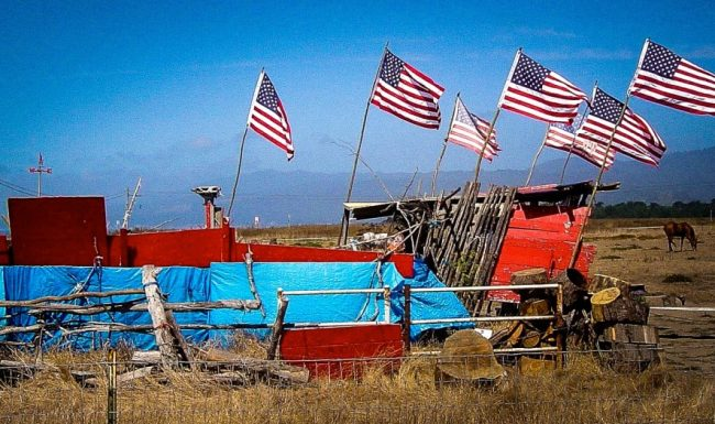 Home of the Brave – An Exhibition of American Landscapes
