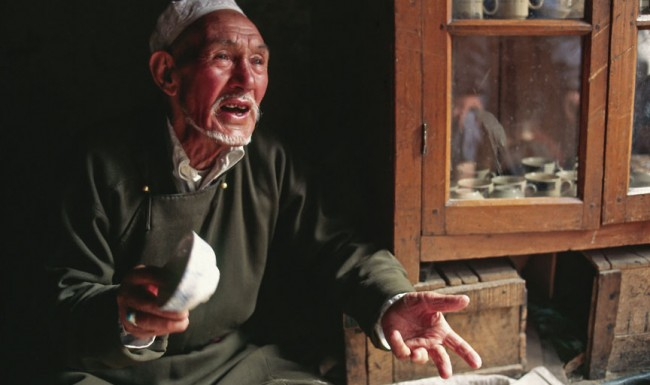 Journeys into Northern Asia – Film & Photojournalism professional perspectives