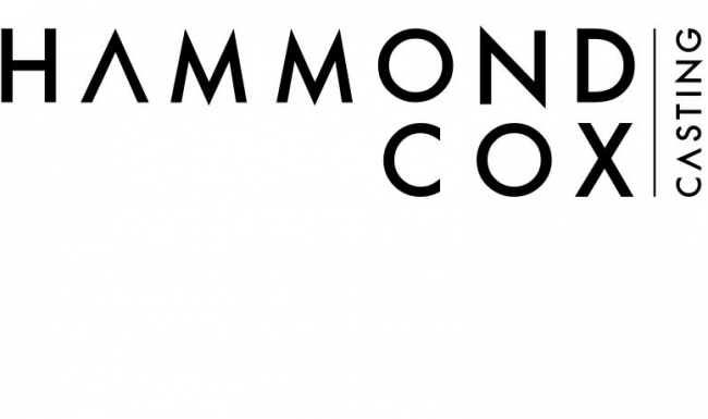 Hammond Cox Paid Casting for Photographers