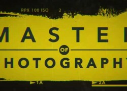 Sky Arts Master of Photography Audition